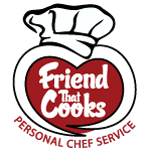 Friend That Cooks Personal Chefs Logo